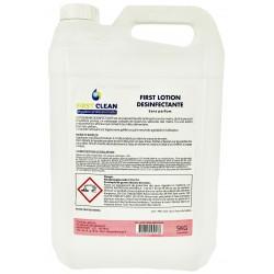 Savon main désinfectant - FFF1732 - 5L