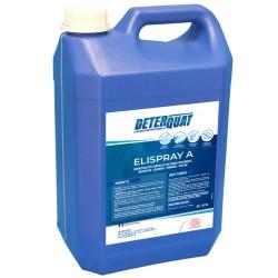 ELISPRAY A Désinfectant de surfaces sans rinçage ECOCERT - Bidon 5L
