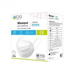 Masques FFP2 EN149 - boite de 30