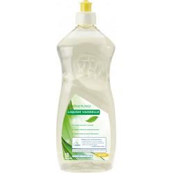 Liquide vaisselle ADONI'S PLONGE manuel ECOLABEL LABOJAL - Bidon 1L