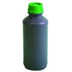 Javel  liquide 9.6% en cruchon à vis de 250ml - Ct de 24