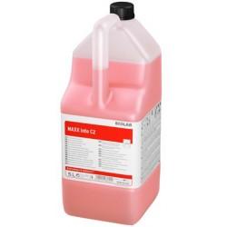 Nettoyant sanitaire MAXX INTO C2 ECOLAB - 9084540 - Bidon 5L