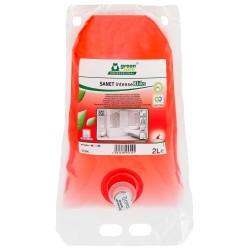 Nettoyant sanitaire hautement concentré intenseKLIKS Ct.2X2L