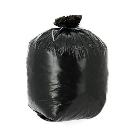 SP 110L noir BD 55µ . Ct de 200 sacs