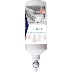 Gel hydroalcoolique ORLAV -3131 (AIRLESS) pour support muraux - 1L