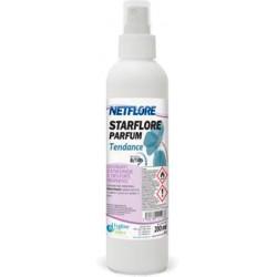 Désodorisant parfumé STARFLORE - Flacon 200ml