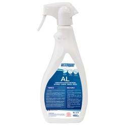 Désinfectant alimentaire DETERQUAT AL - Spray de 750ml