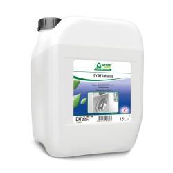 Renforçateur alcalin pour lavage de linge SYSTEM ALCA - Bidon 15L