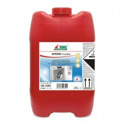 Additif de blanchiment/désinfection de linge APESIN OXYDES - Bidon20L