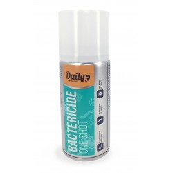 Bactéricide ONE SHOT - Aérosol 150ml