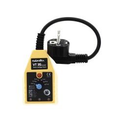 Testeur de prises et de différentiels Multimetrix VT35 P06230301