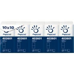 Mouchoir en paquet de 10 - Colis de 24 paquets de 10