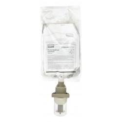 Savon mousse antibactérien RUBBERMAID 3486617 1300ml - Ct 3 recharges
