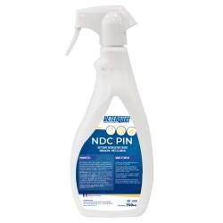 Nettoyant désinfectant chloré PAE 0281 - spray 750ml