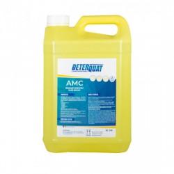 DETERQUAT AMC - 0740 - Dégraissant désinfectant chloré - Bidon de 5L