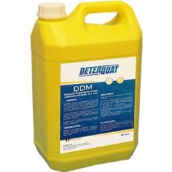 Super dégraissant désinfectant DETERQUAT DDM 710 - Bidon 5L