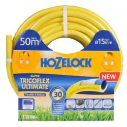 Tuyau tricoté 5 couches SUPER TRICOFLEX d 15mm L 50m