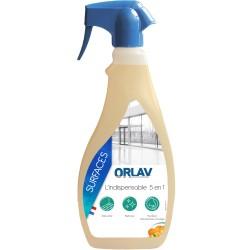 Indispensable multi usages 5 en 1 ORLAV 1854 - Spray 750ml