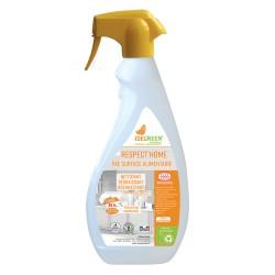 RESPECT HOME PAE CUISINE ECOCERT alimentaire - 1858 - Spray 750ml