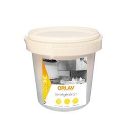 Sel régénérant machine ORLAV - seau 5 kg