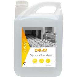 Détartrant liquide lave-vaisselle ORLAV - 151 - Bidon 5L