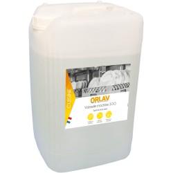 Lessive liquide pour lave-vaisselle Eaux dures ORLAV -401- Bidon 20L