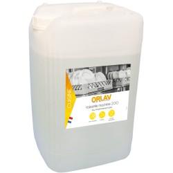 Lessive liquide pour lave-vaisselle -402- / Toutes eaux - Bidon 20L