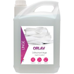 Désinfectant linge - 270 - Bidon 5L