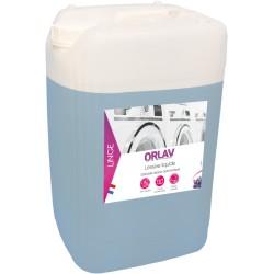 Lessive liquide spéciale doseur automatique ORLAV -282- Bidon 20L