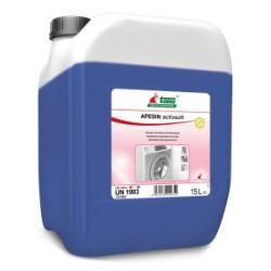 APESIN ACTIVSOFT  Additif de rinçage/désinfectant/assouplisant - 15L