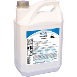 Détergent surodorant bactéricide 3D Eco - 611 - Bidon 5L