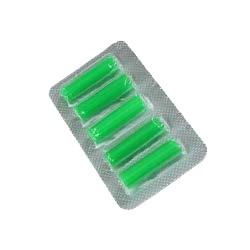 Bâtonnets parfumés pour aspirateurs - Blister de 5