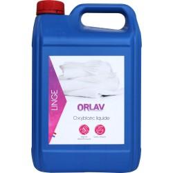 Agent blanchissant OXYBLANC - 093 - Bidon de 5L