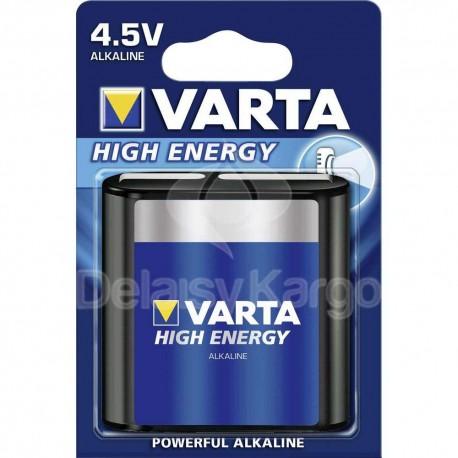 """Pile 3LR12 """"4.5V"""" VARTA"""