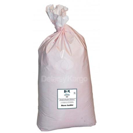Sciure huilée pour sols très poussiéreux - Sac 60L