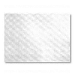 Set de table blanc papier 30x40cm - Pqt de 1000