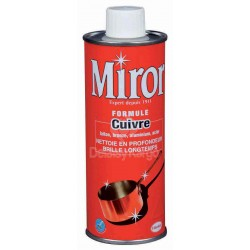 MIROR - Flacon de 250ml