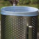Accessoires collecte déchets