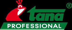 Logo du fabricant de produit d'entretien professionnelle Tana de werner & Mertz