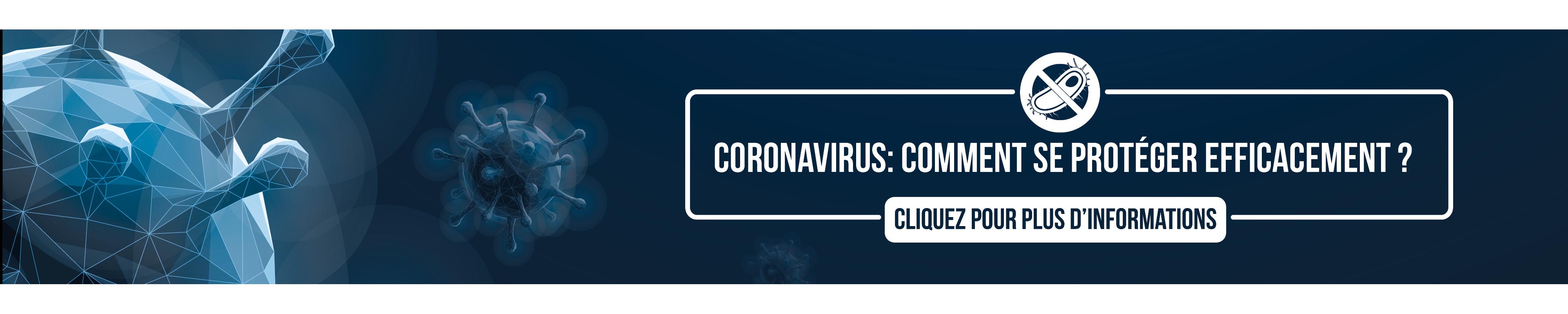 Protégz vous contre les virus efficacement